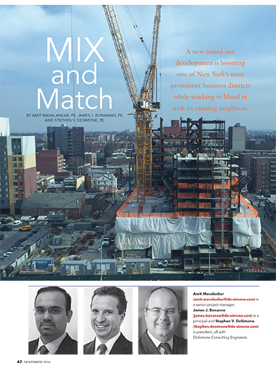 Modern Steel Construction November 2016